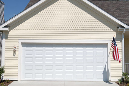 Garage doors macomb county mi overhead door company for Evergreen garage doors and service