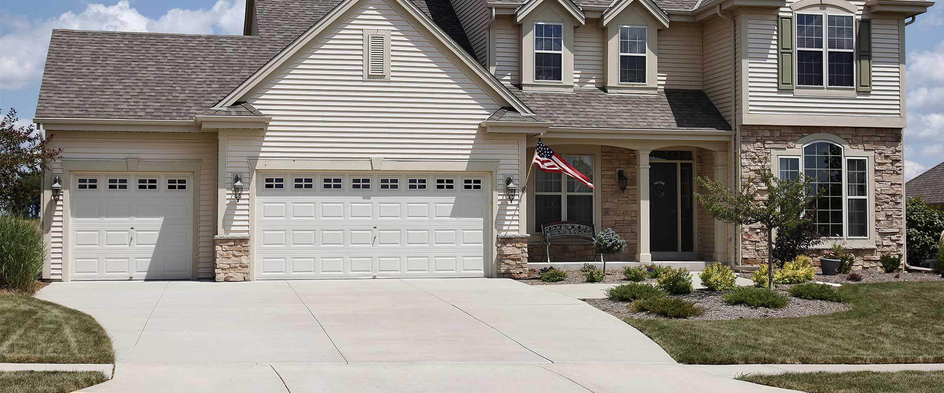 replacement garage for cost best door doors a should home extension much spring springs