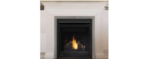 Fireplace Install Michigan Overhead Door Amp Fireplace Company