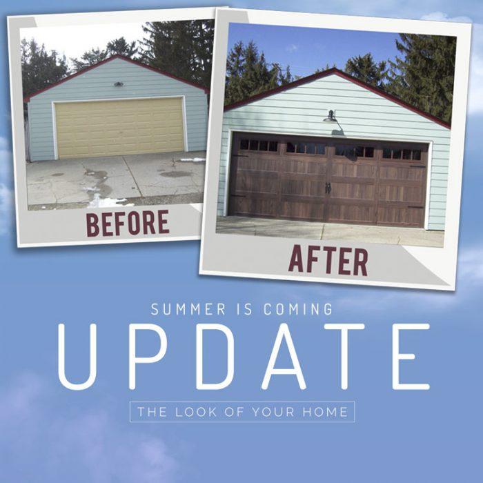 Garage Door Amp Fireplace Tips Amp Promotions Overhead Door