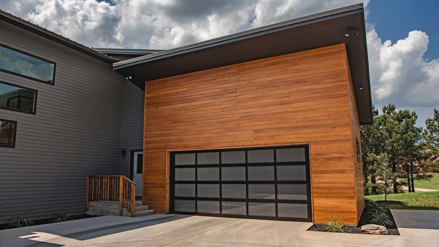 garage door replacement michigan