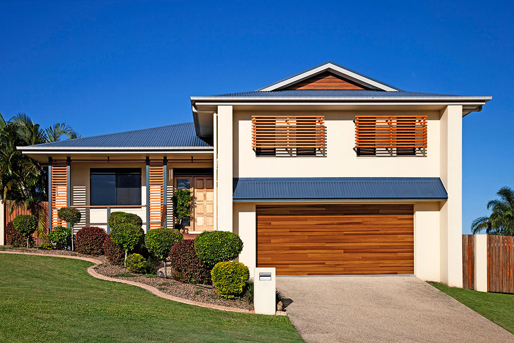5 Reasons You Should Purchase an Insulated Garage Door Accents Planks